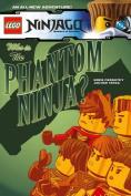 Lego Ninjago: Volume 10