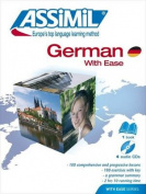 German with Ease Pack CD