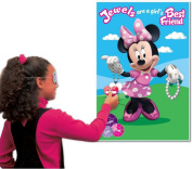 Disney Minnie Mouse Party Game - Pink