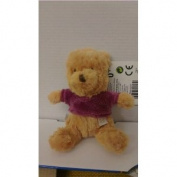 "4"" Pooh Hugs & Hums - Winnie The Pooh Hugs & Hums - Posh Paws"
