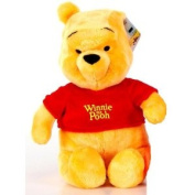 "14"" Winnie The Pooh Core Plush - Winnie The Pooh - Posh Paws"