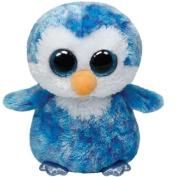 """Beanie Boos - Ice Cube The Blue Penguin - 6""""/15cm"""