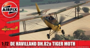 1:72 Scale DE Havilland DH.82a Tiger Moth