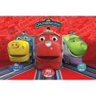 Chuggington Wilson, Brewster And Koko Maxi Poster