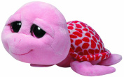 X-Large Pink Shellby 42cm Plush
