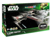 Star Wars x-Wing Fighter Easy Kit - 1:29 Scale