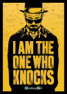 Breaking Bad - I Am The One Who Knocks - Giant