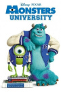 Monsters University (Books) Maxi Poster 61cmx91.5cm