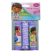 Doc Mcstuffins Deluxe Skipping Rope
