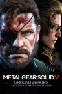 Metal Gear Solid V Maxi Poster 61 x 91.5cm FP3274