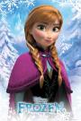 Frozen (Anna) Maxi Poster 61 x 91.5cm FP3296