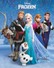 "Frozen (Group) Mini Poster 16"" x 20"" MP1674"