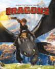 How To Train Your Dragon 2 (Rocks) Mini Poster MP1675