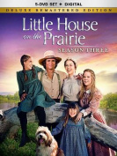 Little House on the Prairie - Season 3 [Region 1]