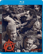 Sons of Anarchy [Region B] [Blu-ray]