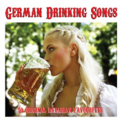 German Drinking Songs [Not Now Music]