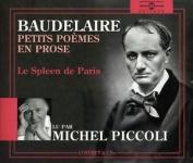 Baudelaire: Le Spleen de Paris