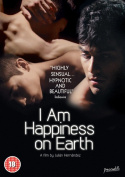I Am Happiness On Earth [Region 2]