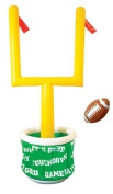 1.8m Inflatable Goal Post Cooler with Football