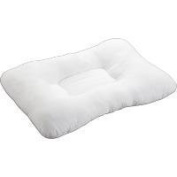 BodySport Cervical Core Centre Support Pillow, 60cm x 41cm , Each