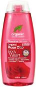 Organic Doctor Rose Otto Body Wash-250 Liquid