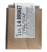 No. 115 Coriander/Black Pepper Bar Soap 120 g by L:A Bruket