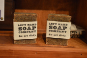 Black Warrior Brewing BEER Soap Bar