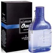 Lomani One by Lomani for Men Eau de Toilette Spray 100ml