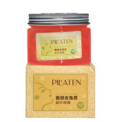 PILATEN Brand Skin Care Face Scrub Gel Oil-control Deep Cleansing Acne treatment Face Exfoliating 150g Whitening Shrink Pores