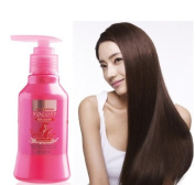 Bio-Woman Hair Serum Yoghurt Protein and Collagen for Damaged Hair 150 Ml.