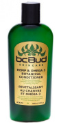 Hemp & Omega 3 Botanical Conditioner, with Natural Protein for Frizzy, Damaged, Dry, Bleached, Colour Treated Hair; For Dry, Itchy Scalp; Repairs Split Ends, Breaking Hair, Overprocessed Hair; Assists in Hair Growth, Volumizing, Silicone Free, Sulphate ..