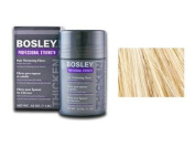 Bosley Professional Strength Hair Thickening Fibres, Blond, 10ml by Bosley [Beauty]