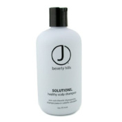 J Beverly Hills Solutions Healthy Scalp Shampoo - 350ml/12oz