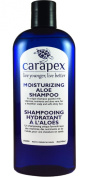 Unscented Shampoo for Sensitive Scalp -- Carapex Moisturising Aloe Shampoo, Fragrance Free for Dry Hair, Repairs Colour Treated Hair, Prevents Hair Loss, Reduces Dandruff, Adds Volume and Shine to Your Hair