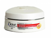 Dove hair therapy damage solutions heat defence treatment mask Net wt. 210ml