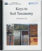 Keys to Soil Taxonomy: 2014