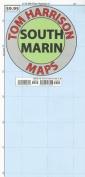 Southern Marin Map
