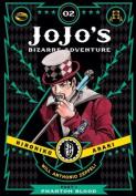 Jojo's Bizarre Adventure Part 1:2