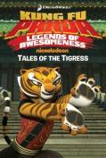 Tales of the Tigress (Kung Fu Panda