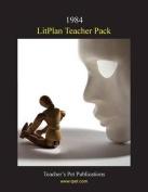 Litplan Teacher Pack: 1984