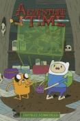 Adventure Time Original Graphic Novel Vol. 5