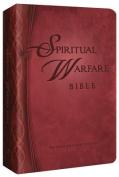 Spiritual Warfare Bible-Mev