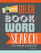 Go! Games Mega Book of Word Search