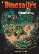 Dinosaurs Graphic Novels Boxed Set