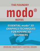 The Foundry Modo Notes