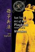 Volume 5: Sun Tzu's Art of War Playbook