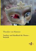 Taschen- Und Handbuch Fur Theater - Statistik [GER]