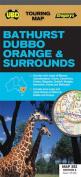 Bathurst, Dubbo, Orange and Surrounds Map 282