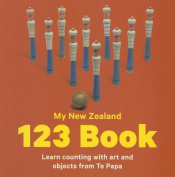 My New Zealand 123 Book