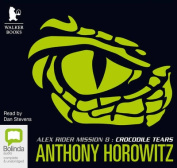 Crocodile Tears (Alex Rider) [Audio]